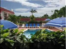 L'Esperance Hotel